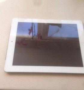 Apple iPad 4 64Gb Wi-Fi.