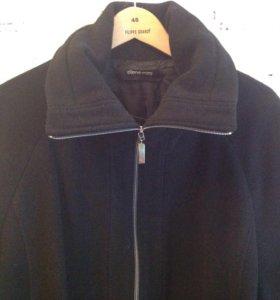 Пальто короткое 54-56