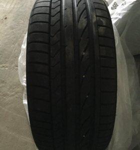 Шины Bridgestone 245/40 R18 летние