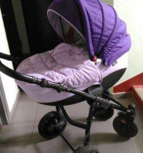 Детская коляска Tutis Zippy New 3 в 1