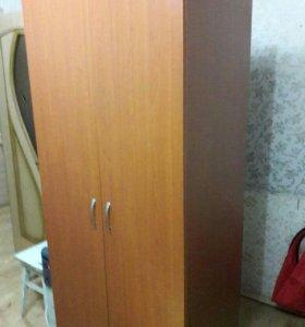 Шкаф, платяной