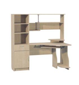 Компьютерный стол Комфорт 8СК