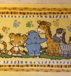 Детский ковёр (полас)