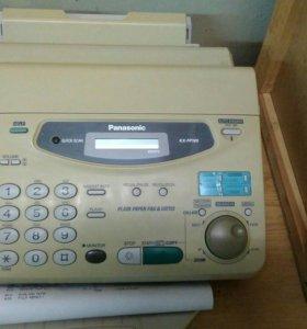 (бесплатно) PanasonicKX-FP105