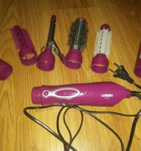 Набор для завивки, укладки волос