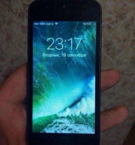 iPhone 5 .16gb