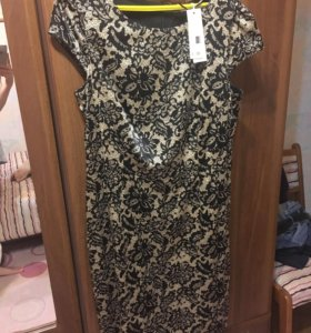 Новое платье Esprit