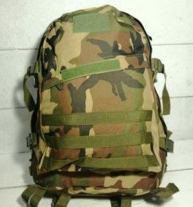 Туристический рюкзак 60 литров