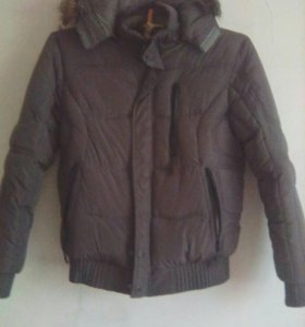Куртка мужская 44-46р.