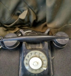 Телефон рабочий СССР