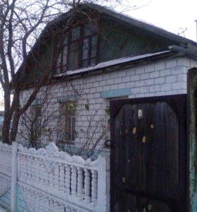 Дом, 64.4 м²