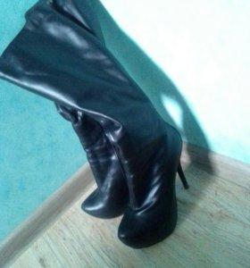 Отдам обувь шесть пар
