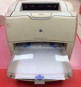 HP LaserJet 1005 series