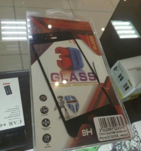 3d стекло