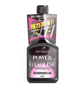Очиститель клапанов бенз. двиг. Power Gasoline