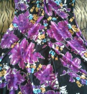 Платье новое жен р 48