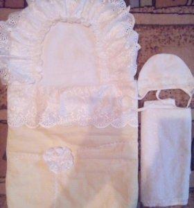конверт или менчю на Нуппи