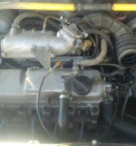 Двиготель инжектор от 99