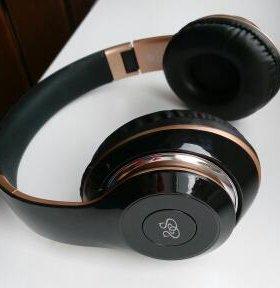 Наушники новые Sound Intone BT-09 Bluetooth 4.0