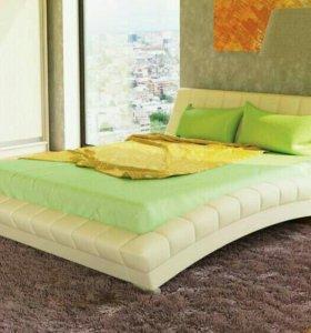 Кровать новая двухспальная