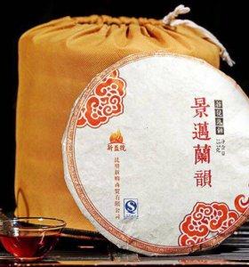 Пуэр Шу Китайский чай