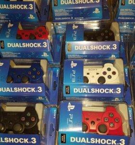 Джойстики для PS3 (Sony Playstation 3)