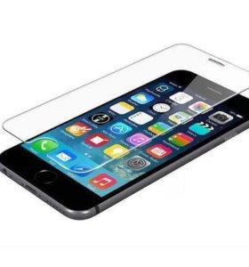 Защитные стекла Samsung iPhone X huawei honor