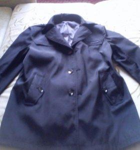 Куртки мужские, лето, осень.