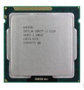 Процессор Intel Core i3-2120 Sandy Bridge LGA1155