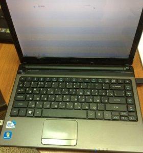 Ноутбук Acer 3750z