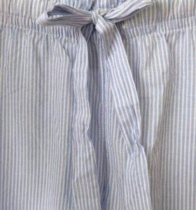 Пижамные штаны H&M