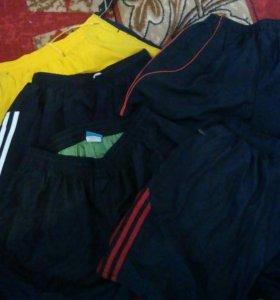 Новые шорты спортивные