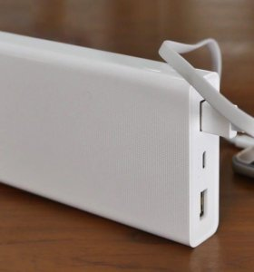 Xiaomi Mi Power Bank 2 20000 новый