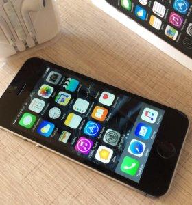 IPhone 5s/16 Гб Новый Гарантия Магазин