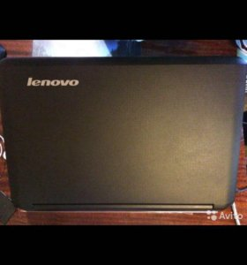 Ноутбук Lenovo B450