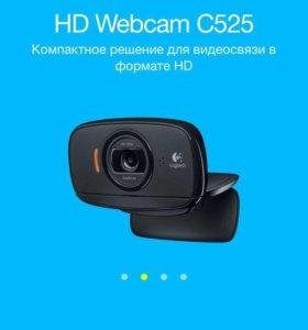 Web camera HD