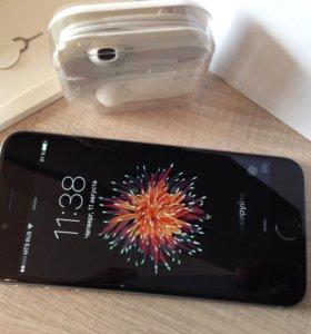 IPhone 6 Новый Гарантия Магазина