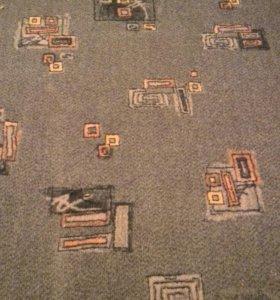 Большой ковёр
