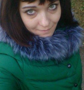 Зимняя куртка)