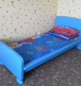 """кровать икеа """"маммут"""""""
