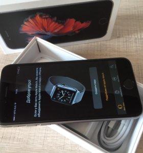 IPhone 6s Новый Гарантия Магазин