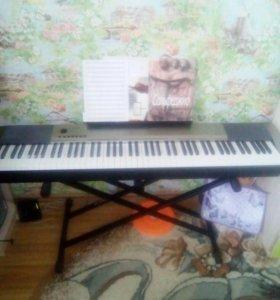 Фортепиано электро