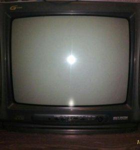 Телевизор JVC G-SERIES