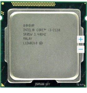 Процессор Intel Core i3 2130
