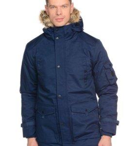 Парка-куртка зима