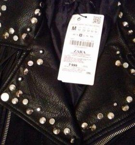 Куртка Zara .Новая