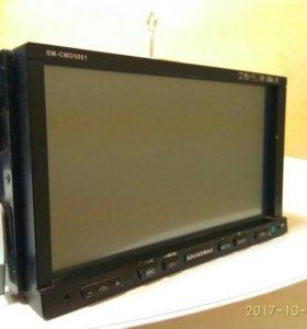 Soundmax SM-CMD5001