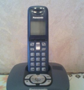 Телефон-трубка Panasonic