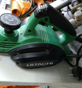 Электро рубанок Hitachi