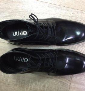 Ботинки Liujo